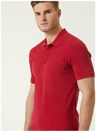 NetWork Network T-Shirt Kırmızı